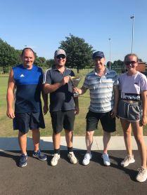 Roy Ashcroft 2018 winners and RU 2